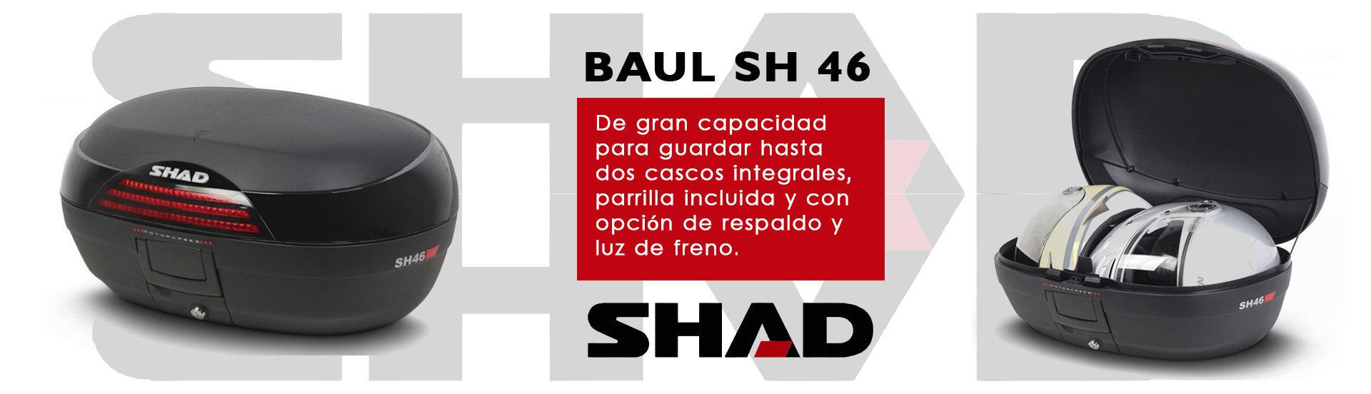 BAUL SHAD SH46