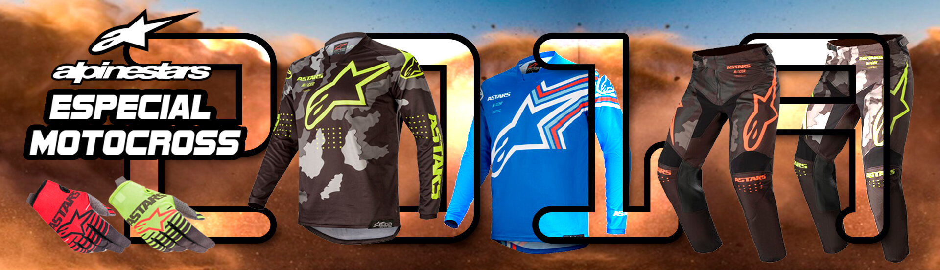 alpinestars cross 2019