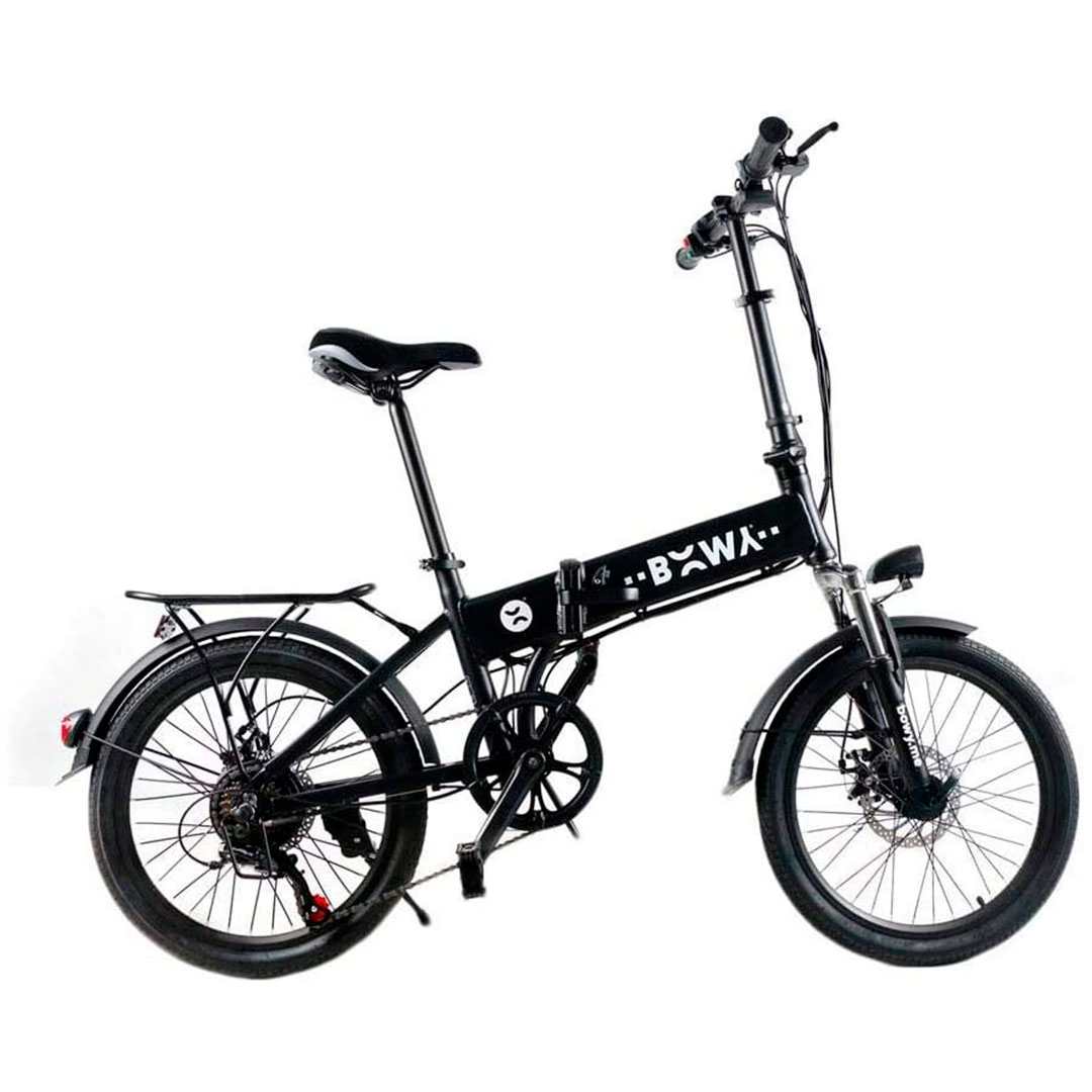 Bicicleta electrica BOWY Road 20