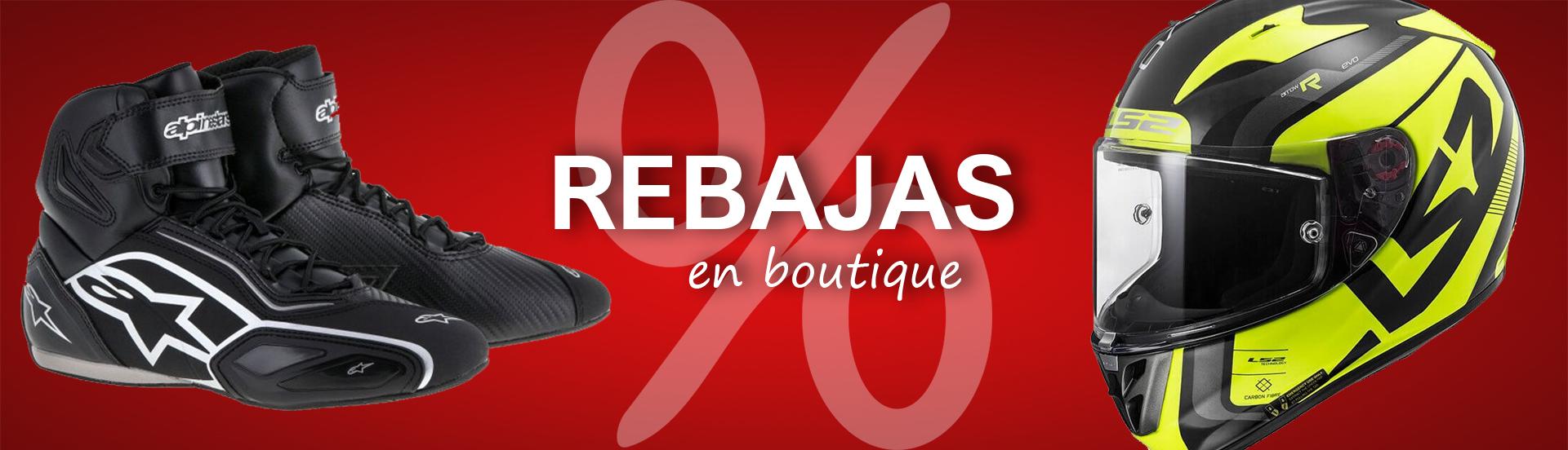 Rebajas Boutique