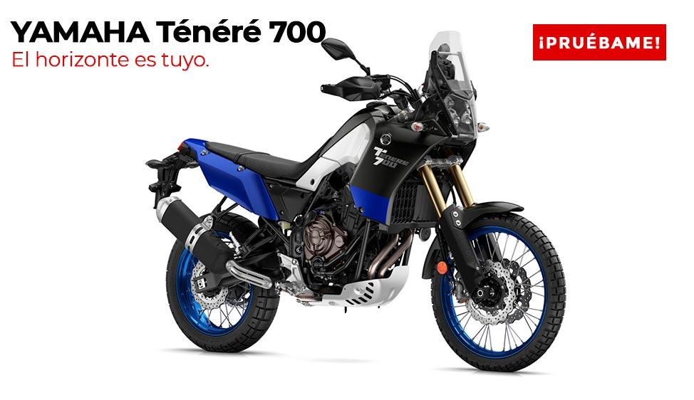 TENERE700